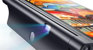 Lenovo Yoga Tab 3 850F las 8 mejores tablets chinas