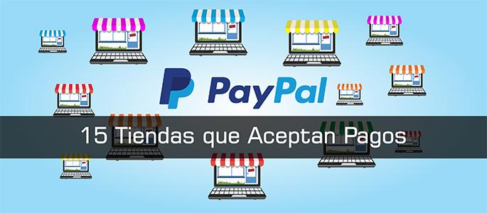 15 Tiendas Chinas Que Aceptan Paypal